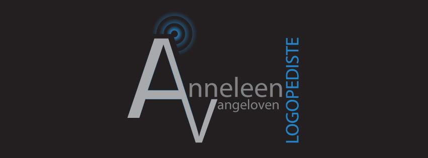 Anneleen Vangeloven logo